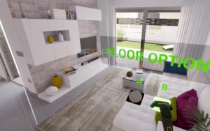 Realidad Virtual Inmersiva e Interactiva Perfilstone Innova VR