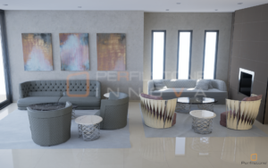 Diseño Interiores Realidad Virtual Perfilstone Innova VR