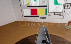 Catálogo en Realidad Virtual Perfilstone Innova VR